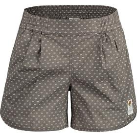 Maloja UrschaiaM. Shorts Damer, grå